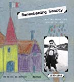 Remembering Georgy: Letters from the House of Izieu - Serge Klarsfeld