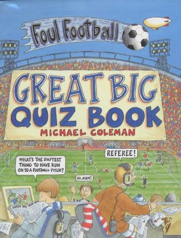 Coleman, M: Great Big Quiz Book