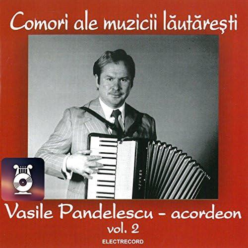 Vasile Pandelescu