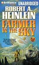 By Robert A. Heinlein - Farmer in the Sky (Unabridged) (2012-05-02) [Audio CD]
