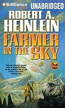 By Robert A. Heinlein - Farmer in the Sky (Unabridged) (2012-05-02) [Audio CD]