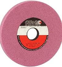 CGW-CAMEL 7X1X1-1/4 T5 PA46-J8-V Pink Aluminum Oxide Surface Grinding Wheel