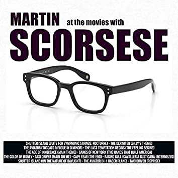 At the Movies with Martin Scorsese