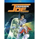 クラッシャージョウ OVAシリーズ [Blu-ray リージョンA](輸入版)