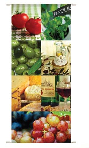Haga-Wohnideen.de TEXTIBANNER wanddecoratie textiel foto foto poster Jamie