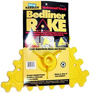 Universal Bed Liner Rake