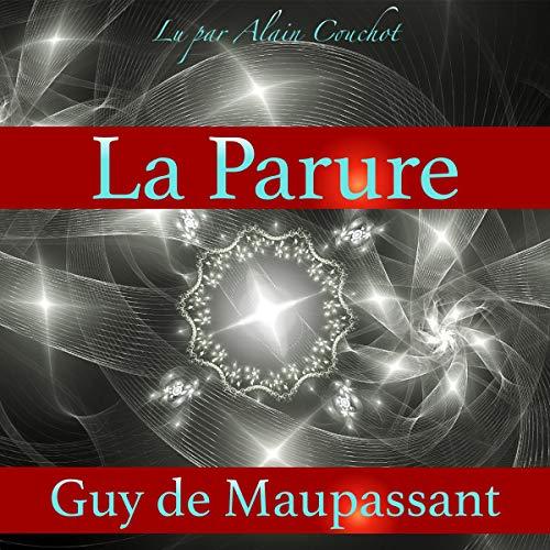 La Parure audiobook cover art