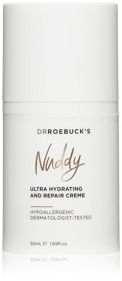 タイト苦しむ先入観DR ROEBUCK'S Nuddy Ultra Hydrating and Repair Crème(50ml)