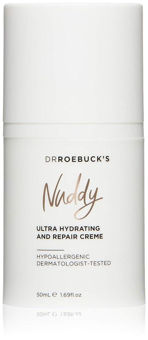 先ダイヤル受信DR ROEBUCK'S Nuddy Ultra Hydrating and Repair Crème(50ml)