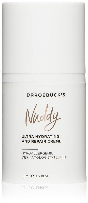 オーバーフロー正確一DR ROEBUCK'S Nuddy Ultra Hydrating and Repair Crème(50ml)