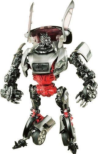 RD-05 Transformers Movie Transformers Revenge Side Ways
