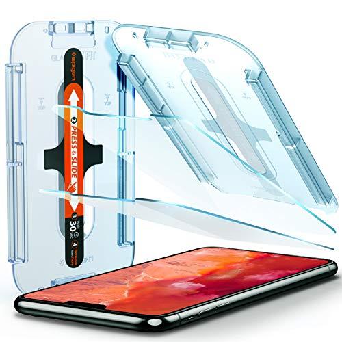 Spigen Tempered Glass Screen Protector