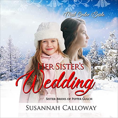 『Her Sister's Wedding』のカバーアート