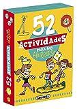 52 Actividades para no aburrirse (Barajas de juegos y...