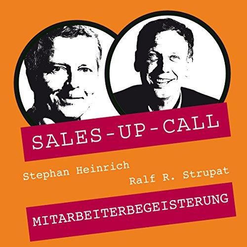 Mitarbeiterbegeisterung (Sales-up-Call) Titelbild