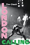 The Clash London Calling Poster 36 x 24 Punk Rock Joe