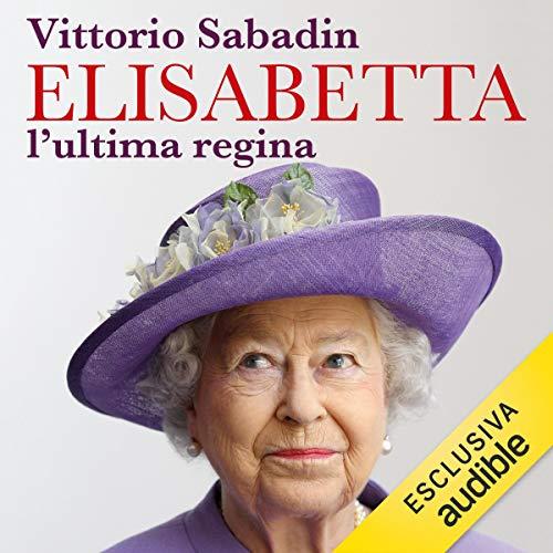 Elisabetta audiobook cover art