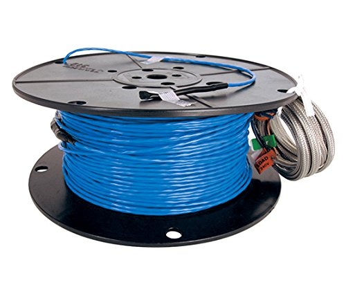 SunTouch WarmWire Floor Heating Cable 120100WD-BST 120V (100 Ft²) 10.0 Amp - 391 Ft Length