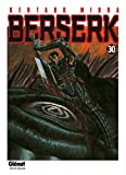 Berserk - Tome 30 - Glénat - 11/03/2009