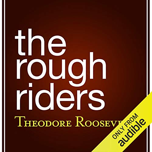 The Rough Riders  By  cover art