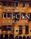 Tuscan Cookbook