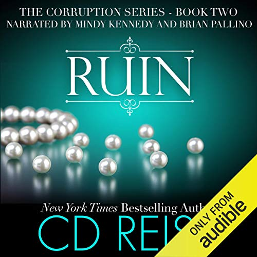 Ruin Audiobook By CD Reiss cover art