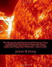 The Magnetically Dipolarized Christmas Tree Light-Sail Smorgasbord. Notes on Novel Light-Sail Propulsion Methods. Volume 22.