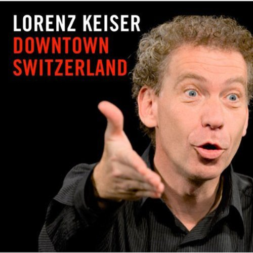 Downtown Switzerland Titelbild