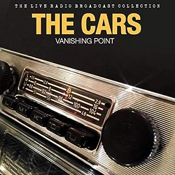 The Cars - Vanishing Point