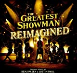 The Greatest Showman: Reimagined [Vinilo]