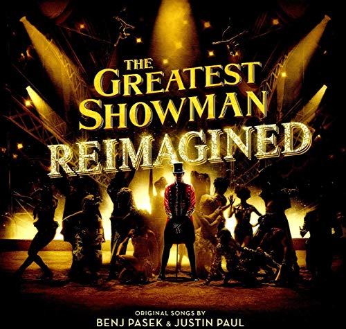 The Greatest Showman: Reimagined [Vinilo]