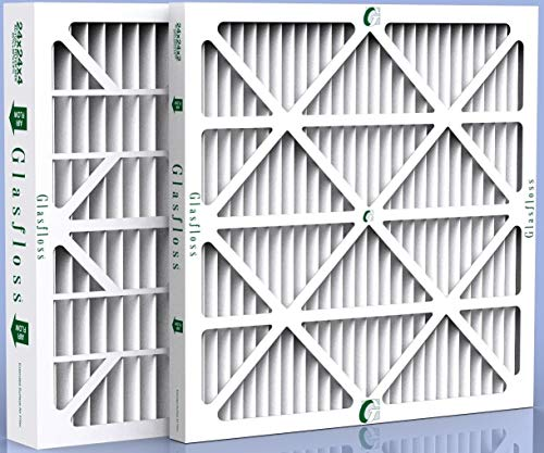 24x24x4 Merv 8 Furnace Filter (6 Pack)