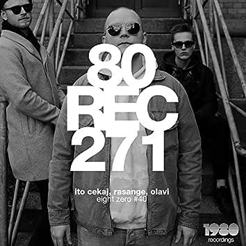 Eight Zero #40