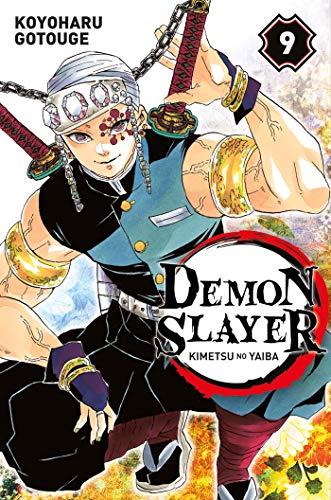 Demon Slayer T09