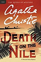 Death on the Nile[DEATH ON THE NILE][Paperback]