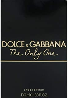 The Only One By Dolce & Gabbana For Women - Eau De Parfum, 100 ml