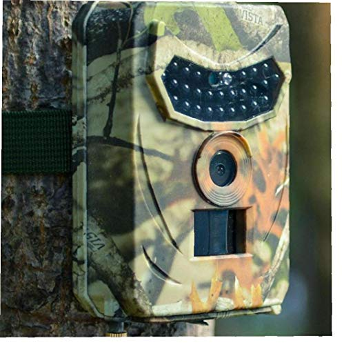 12mp 1080p Hd Wildlife Hunting Trail Camera Trail Game Camera Waterproof Design for Outdoor and Home Security