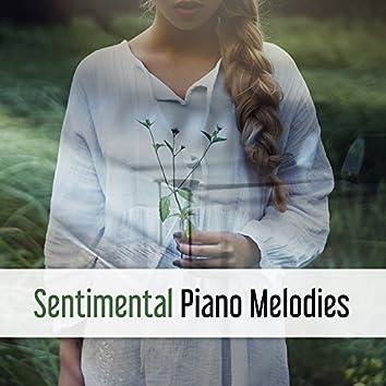 Sentimental Piano Melodies