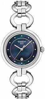 TISSOT FLAMINGO DIAMANT T094.210.11.126.00 Reloj de Pulsera para mujeres