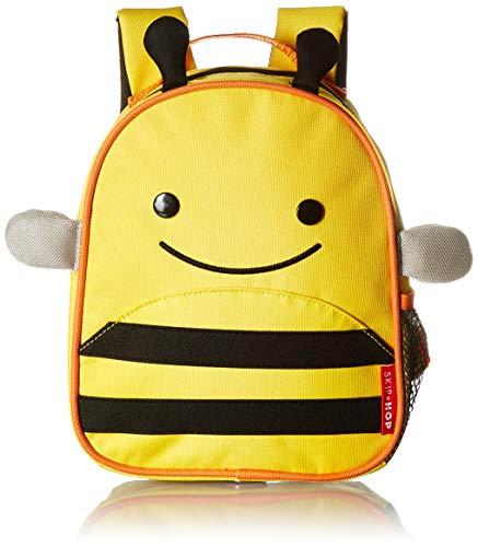 セーフティグッズ スキップホップ ハーネス リュックサック ハチ Bee