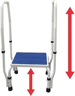 adjustable footstools elderly