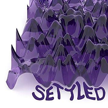 Settled (feat. Anneliese Bohlman)