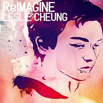 Reimagine Leslie Cheung