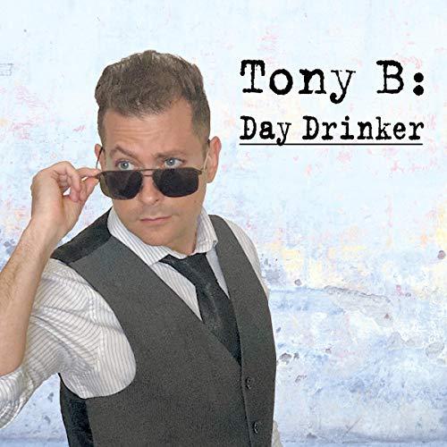 Day Drinker cover art