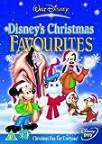 Disney Christmas Favourites [Reino Unido] [DVD]