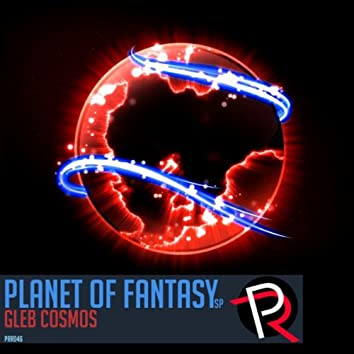 The Planet Of Fantasy