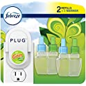 Febreze Odor-eliminating Plug Air Freshener