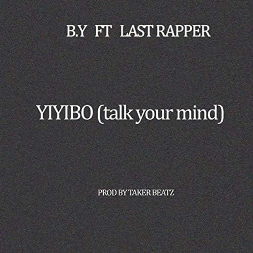 B.Y feat. Last Rapper