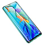 Sarpico for Huawei P30/p30 Pro Anti-Scratch High Sensitivity Transparent Film Screen Protector Tempered Gass Screen Protector -
