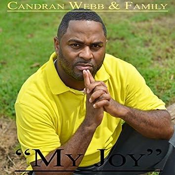 My Joy (feat. Kimberly Webb & Kyndall Hentz)